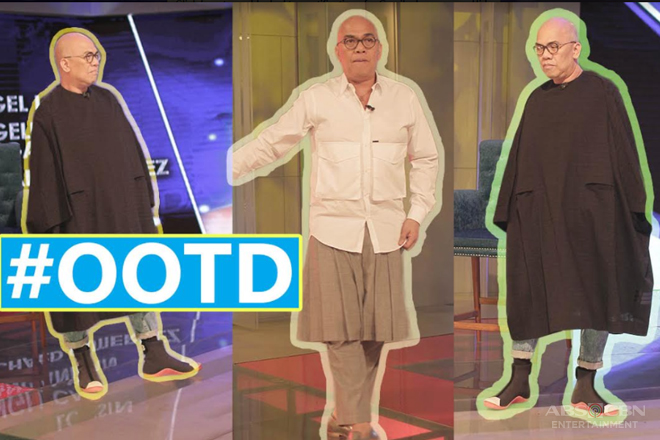 LOOK: 20 Times Boy Abunda totally nailed his outfits on TWBA!