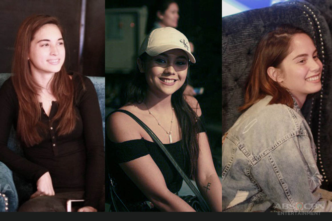 "BEHIND THE CAM: The number one ""cheerleaders"" of some Kapamilya stars spotted on TWBA"