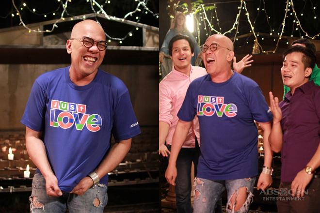 ABS-CBN Christmas SID 2017 PHOTOS: Just Love Ngayong Christmas with Boy Abunda