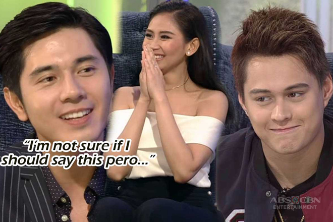 NOT-SEEN-ON-TV: 10 Celebrity revelations on After TWBA Online Exclusive!
