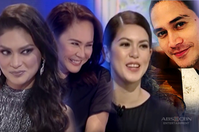 LOOK: TWBA guests who named Piolo Pascual as the sexiest man in the Philippines!