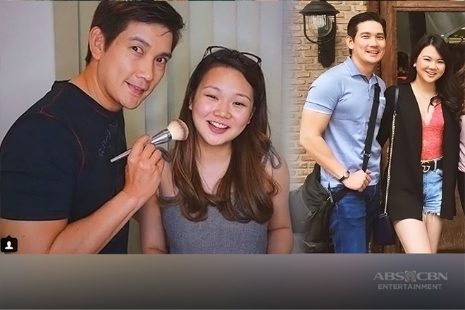 30 Photos of Richard Yap with his princess that will make you adore him even more!