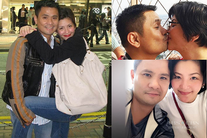 LOOK: 27 Photos of Ogie Alcasid with his one and only superstar