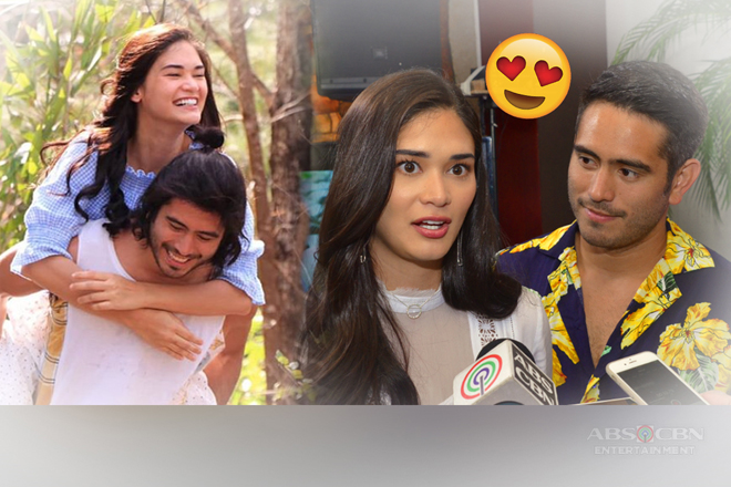 25 Photos of Pia and Gerald that could give you kilig vibes with their unexpected chemistry!