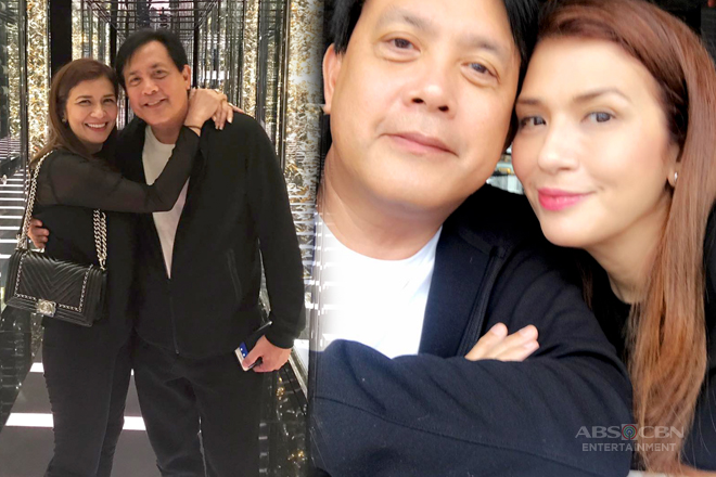 Wedding bells soon? Zsa Zsa's photos with the love of her life that would make you believe in second chances