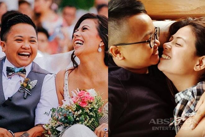 #LoveWins! 31 Larawan ni Ice Seguerra kasama ang nagbibigay ng kulay sa kanyang buhay