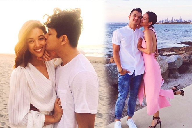 LOOK: 21 Photos of Jericho Rosales with his 'forever' leading lady