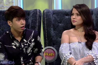 Alexa Ilacad on Nash Aguas: 'I'm not rejecting him at all'