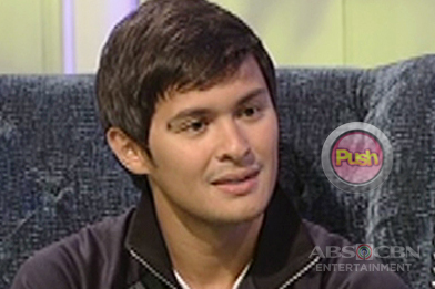 """Matteo Guidicelli on Sarah Geronimo: 'I love her, more than love her."""""""