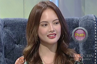 Ellen Adarna on the last man she loved: 'Well, si Buang'