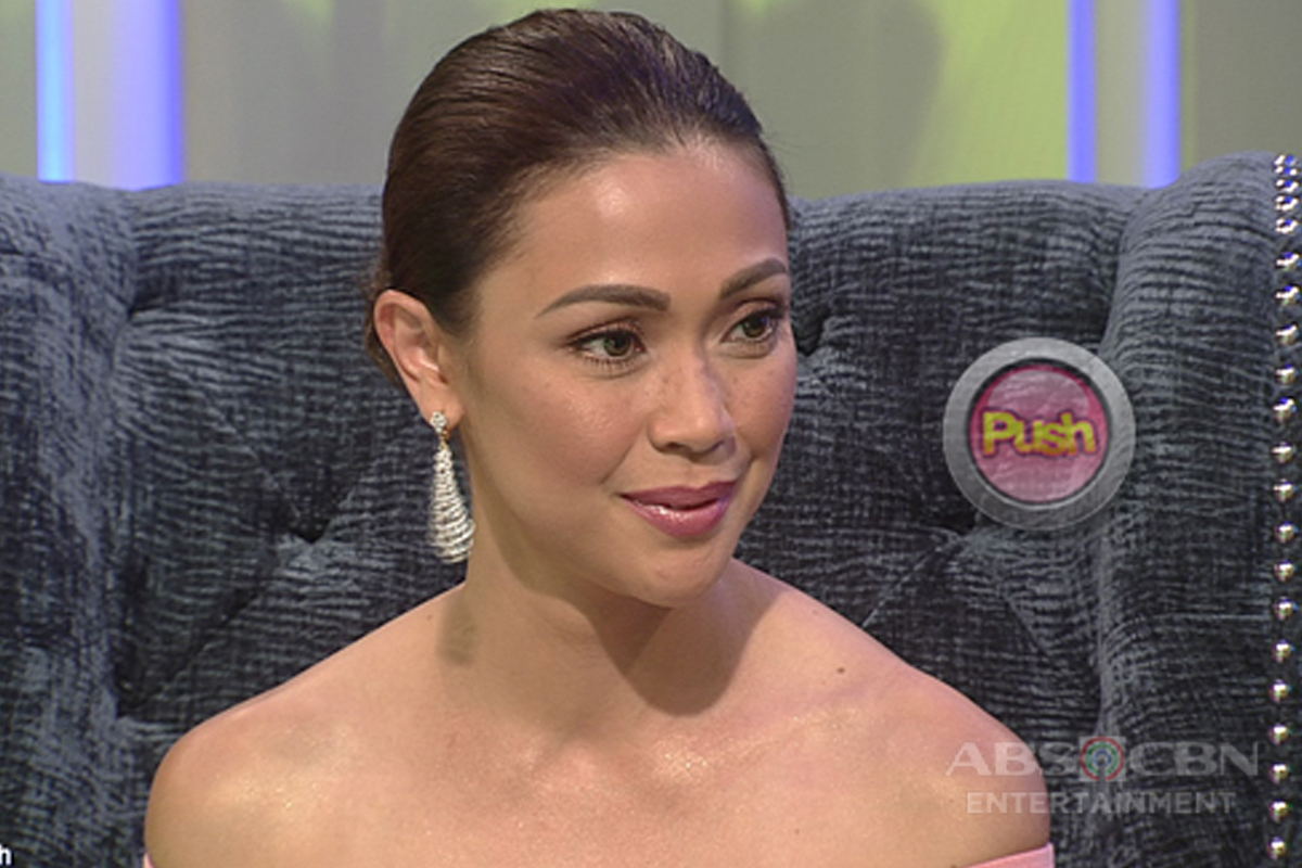 Jodi Sta. Maria on going back to college: 'In two and a half years I'll be getting my diploma'