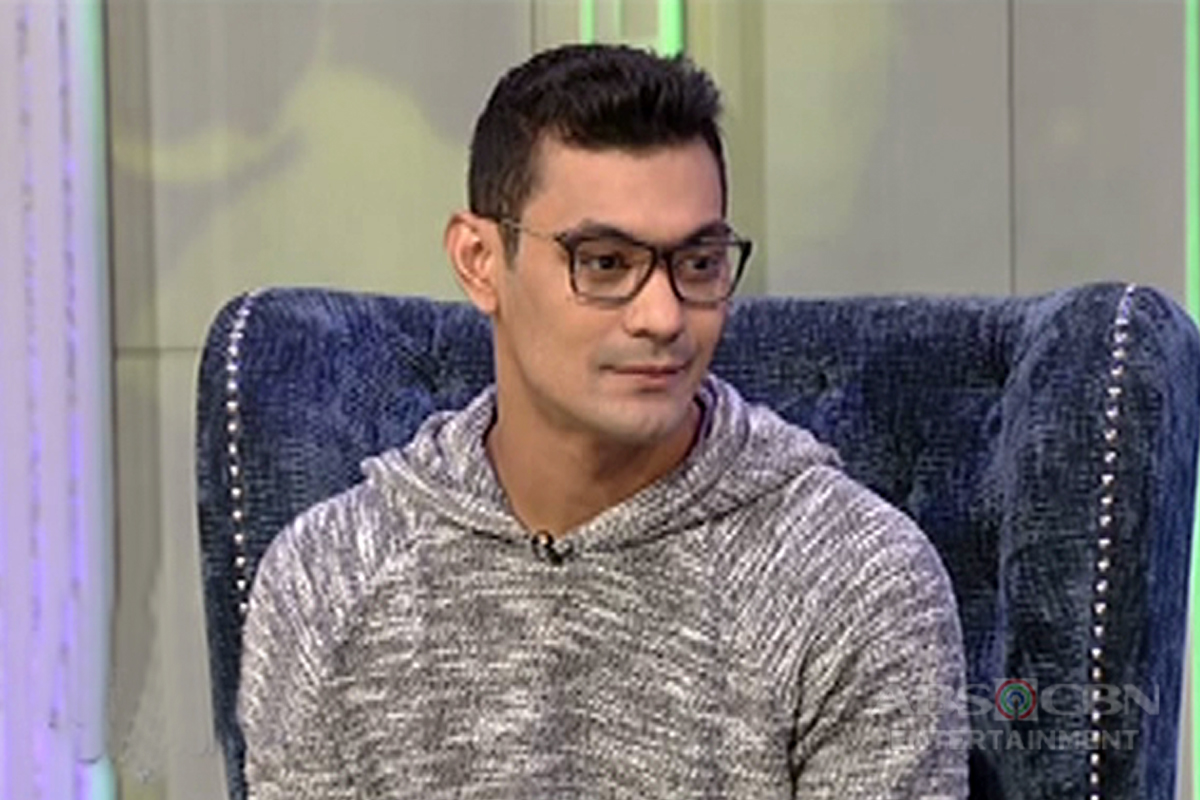 Gab Valenciano on taking a break from the industry: 'I think showbiz has run its course in my life.'