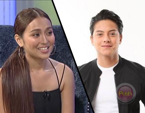 Kathryn on Daniel's admirers: 'Alam naman ni DJ kung saan siya lulugar and confident ako sa kanya'