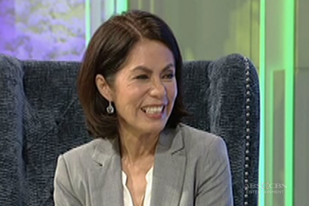 Gina Lopez on her stint in politics: 'I think I've come out stronger because it's really hard in politics. It's magulo'