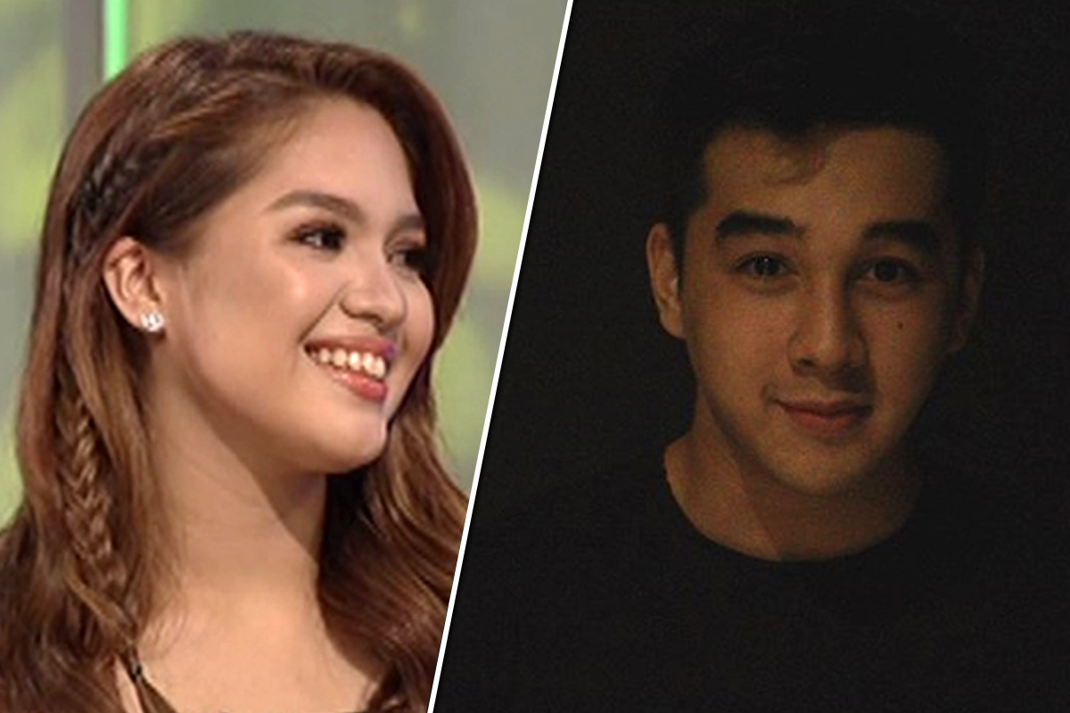 Jane Oineza on whether she and Kyle Secades are a couple: 'Yes'