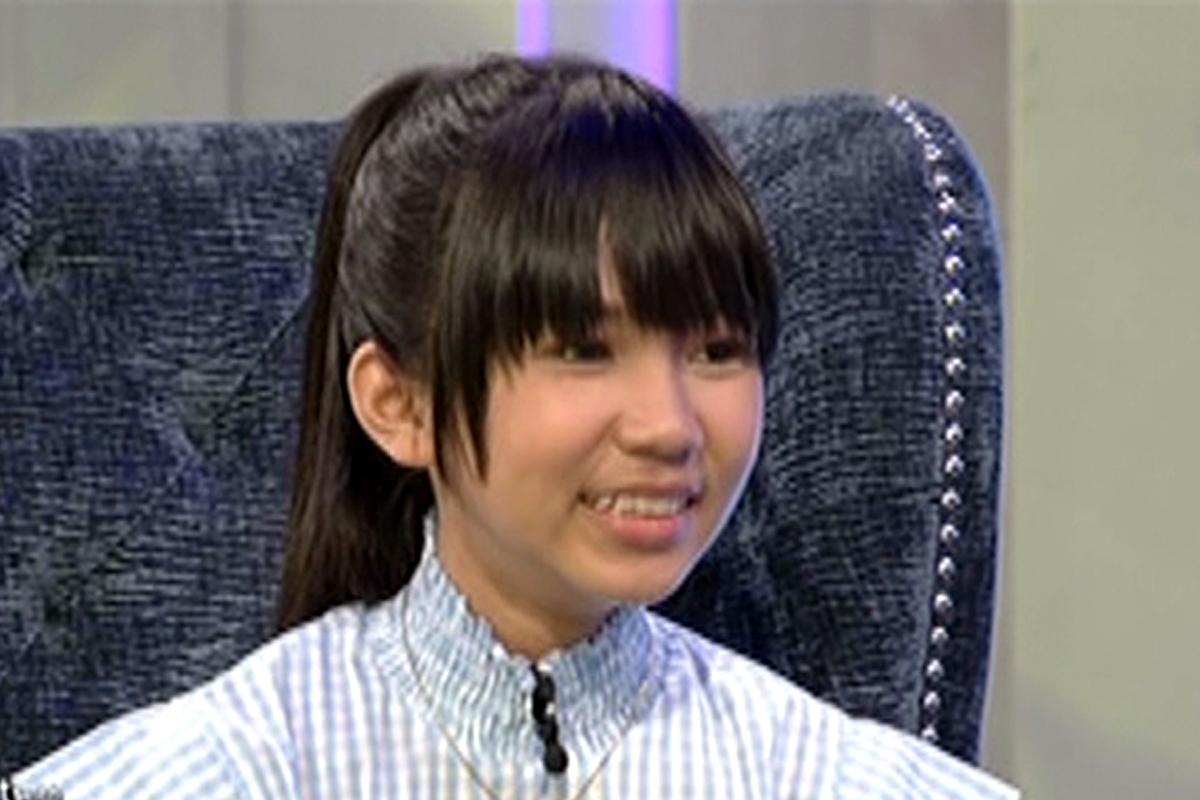 Jona Soquite on winning The Voice Teens: 'Ito po talaga yung pinapangarap ko'