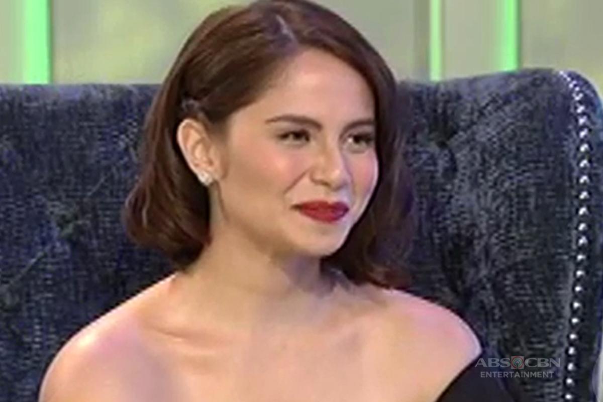 Jessy Mendiola admits spat with Banana Sundae's wardrobe assistant