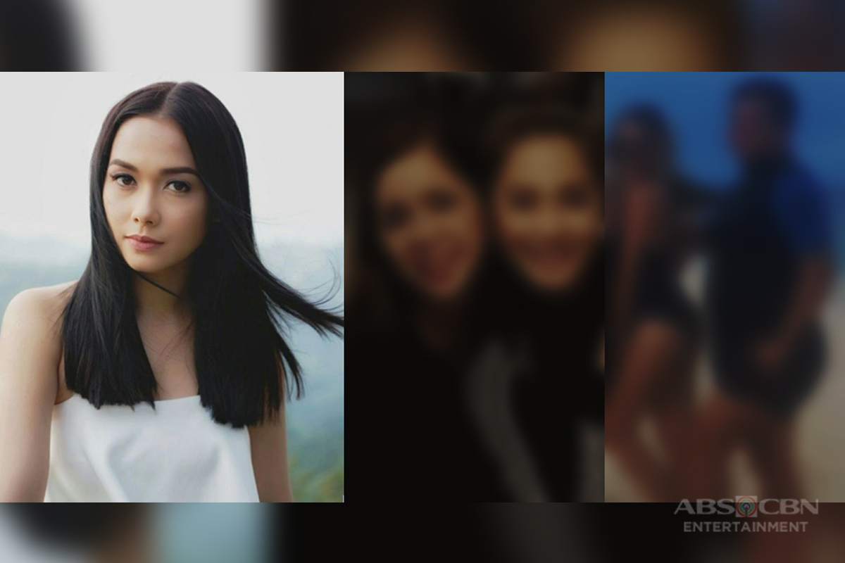 Get To Know Maja Salvador: Alamin kung sino ang tatlong ...