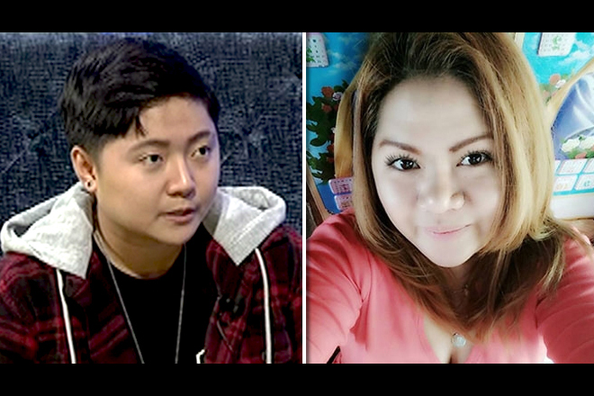 Jake Zyrus on Mom Raquel: 'Eto ka e at mamahalin kita kahit ano ka pa'