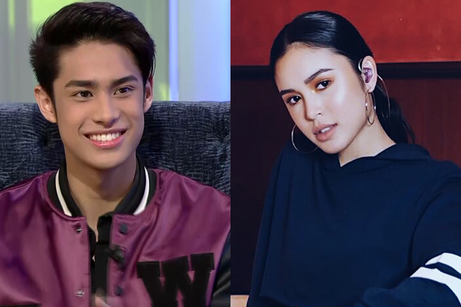 Donny Pangilinan on Claudia Barretto: 'She's like really someone I'm comfortable with'