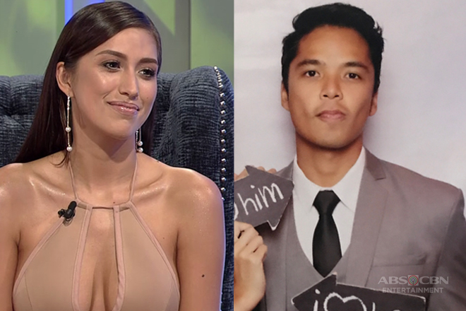Rachel Peters admits she has talked about settling down with Gov. Migz Villafuerte