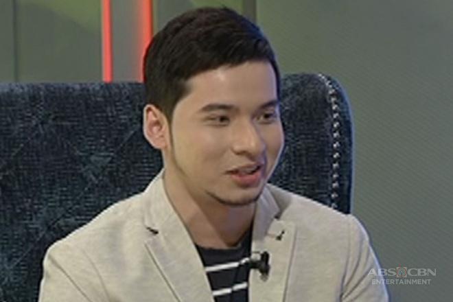 Christian Bables: 'Meron po akong thing sa mga older girls'