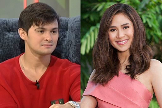 Matteo Guidicelli on Sarah Geronimo: 'If I could go back, she would've been my first girlfriend'
