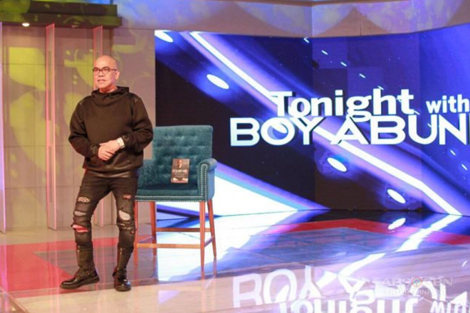 """TWBA"" celebrates 2nd year with special weeklong ""2 Be Honest"" episodes"