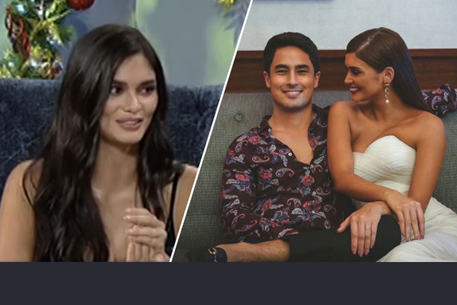 Pia Wurtzbach on boyfriend Marlon Stockinger: 'He just never gave up on me. He never left.'