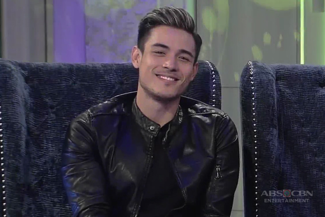 Xian Lim reveals 5 things we didn't know about him