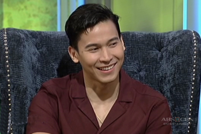 Enchong Dee admits to have voted for Pres. Rodrigo Duterte