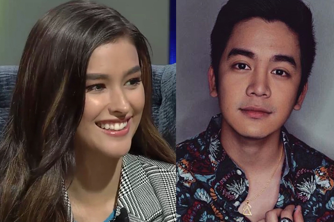Liza Soberano gives love advice to Joshua Garcia: 'Wag masyadong istrikto'