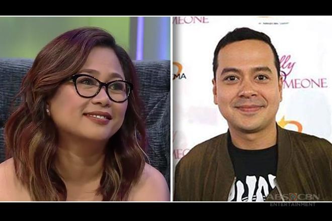 Cathy Garcia-Molina to John Lloyd Cruz: 'Asan ka na ba? I miss you'