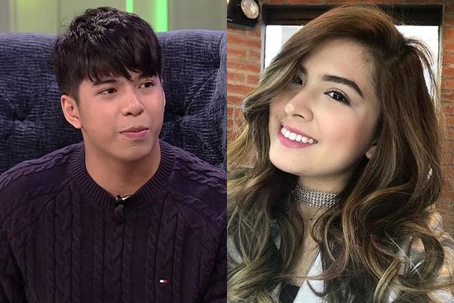 Nash Aguas, sinabing 'good friends' na lang sila ni Alexa Ilacad at walang nang 'I love you'