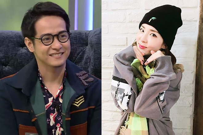 Hero Angeles, gusto bang magka-reunion movie kasama si Sandara Park?
