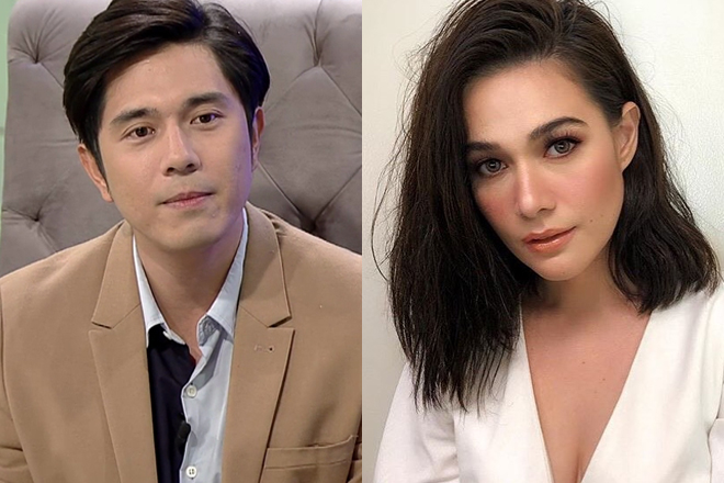 Paulo Avelino advises Bea Alonzo on love: 'Just stop overthinking and accept what is'