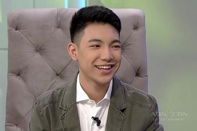 Darren Espanto on Potato Squad: 'It's an unexpected friendship na nabuo sa aming apat'