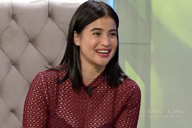 Anne Curtis reveals the most outrageous thing she's done as a fangirl