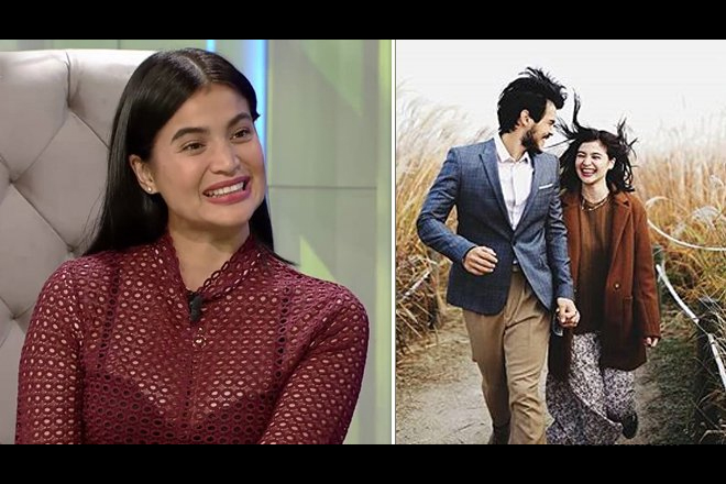 Anne Curtis on Erwan Heussaff: How much I could love him even more'