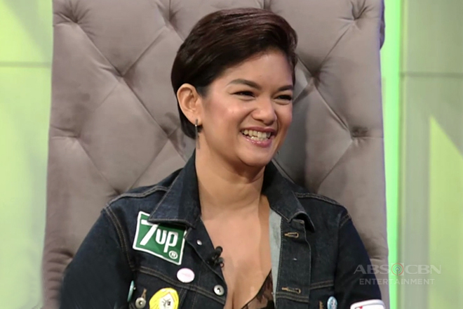 Meryll Soriano: 'I haven't been in a relationship for a long time so I'm very, very okay'