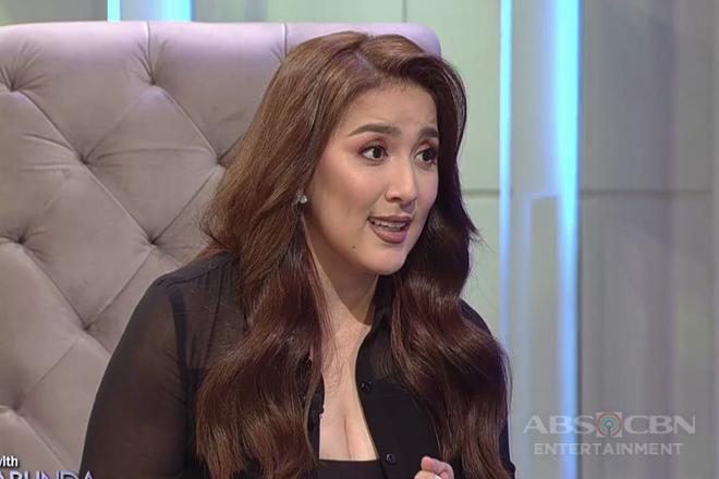 Ara Mina on secret affair controversy: 'Wala akong dapat i-explain'