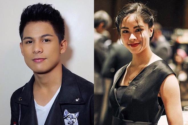Niel Murillo on Kisses Delavin: 'Sa ngayon po mas focus siya sa career niya'