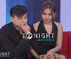Daniel Padilla and Kathryn Bernardo react on observations they have gotten closer with one another