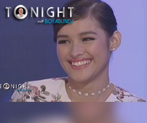 Liza Soberano reacts on being no.6 in Most Beautiful Woman list
