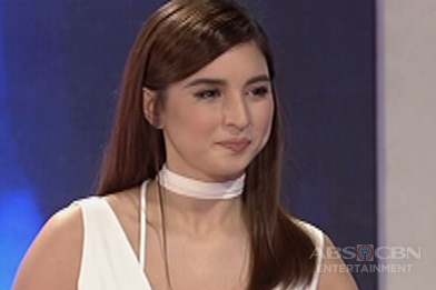 Coleen Garcia reveals Piolo Pascual is in her bucket list after sky diving