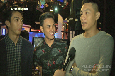 WATCH: Before and After with Rex Intal, Ysay Marasigan and Ish Polvorosa