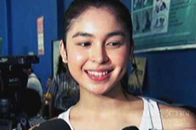 Julia Barretto shares her mom Marjorie's reaction on her becoming close to her dad Dennis Padilla