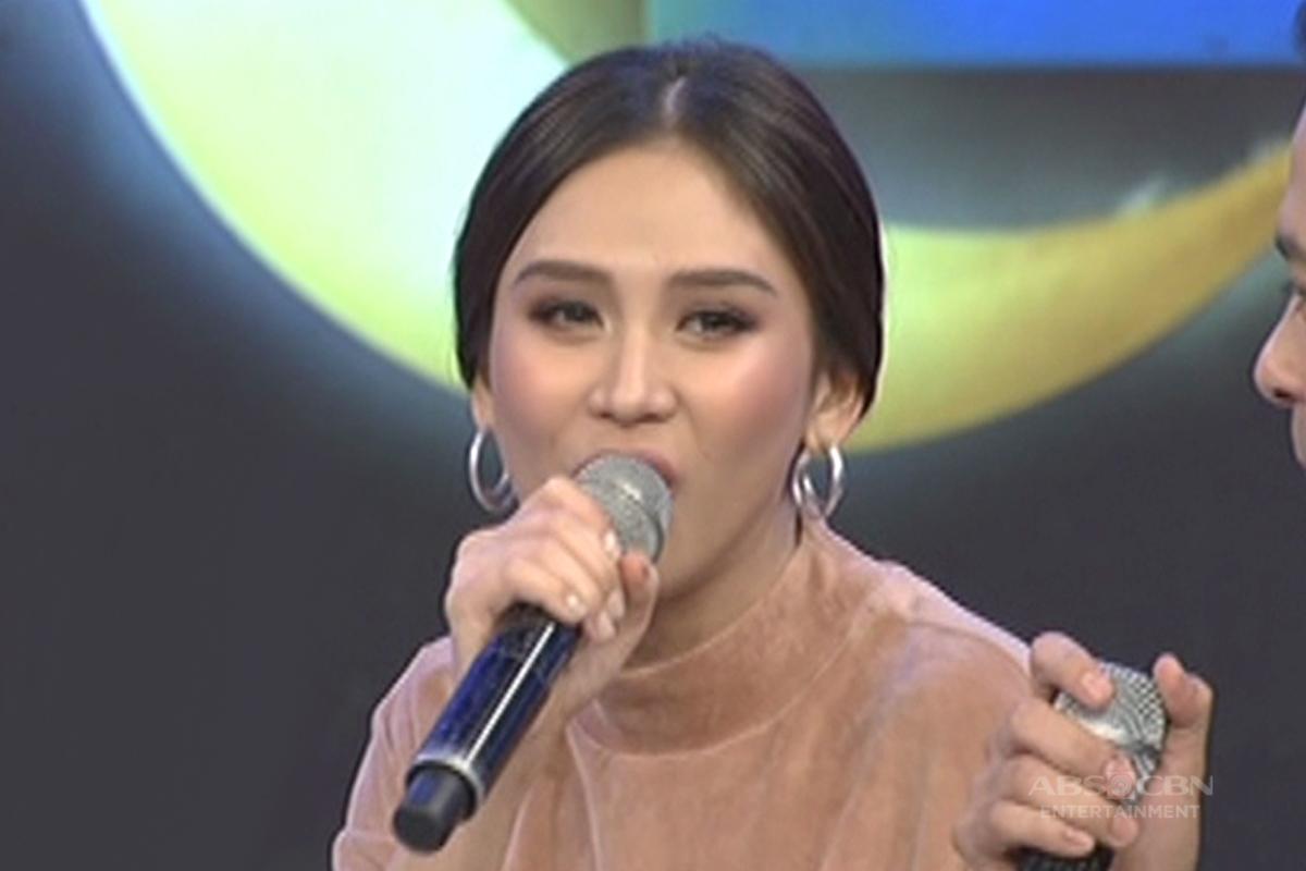 """Sarah: """"Patay ako mamaya nito pag-uwi ko!"""""""