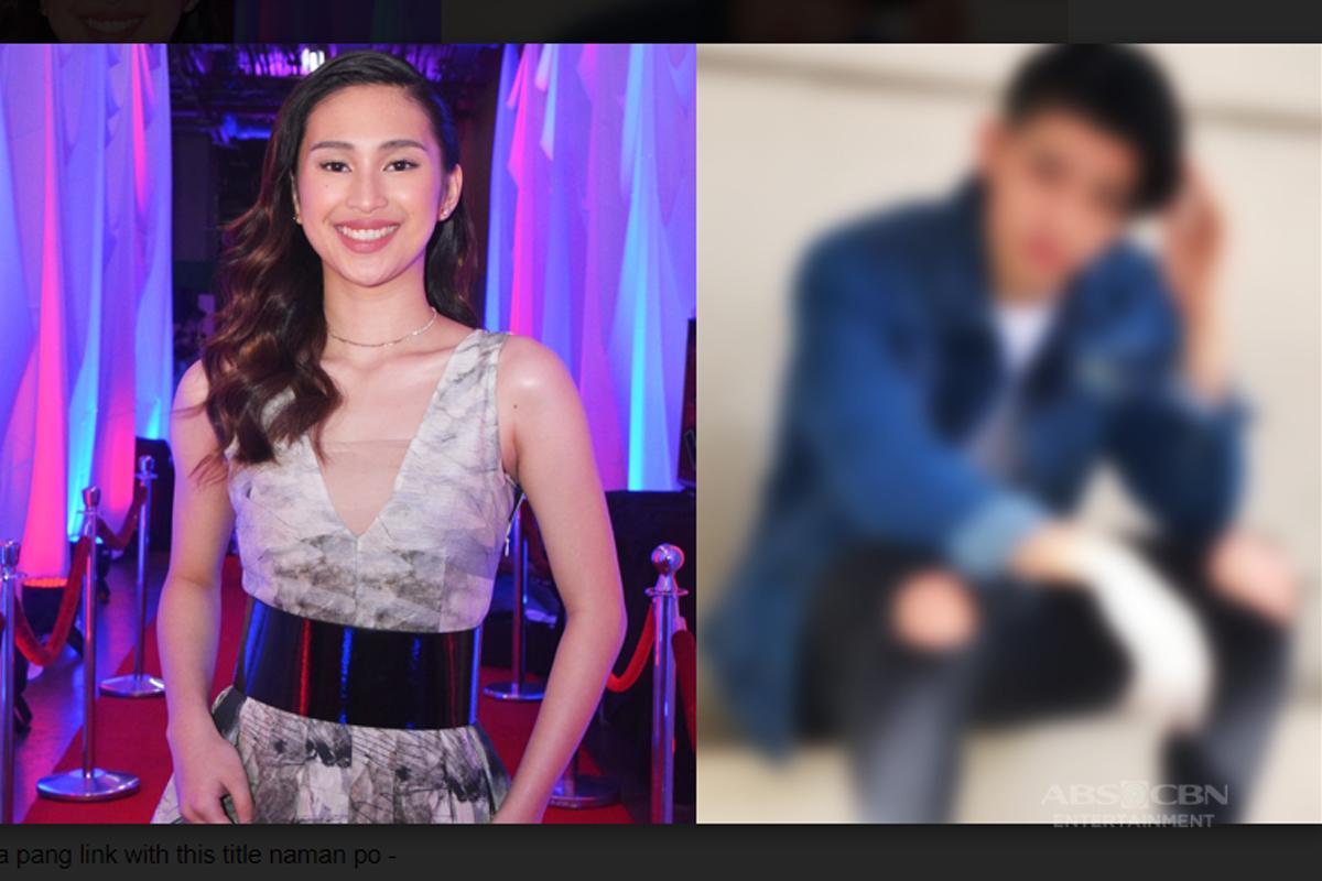 Isabela, inamin kung sinong celebrity ang gusto niyang maka-love team!