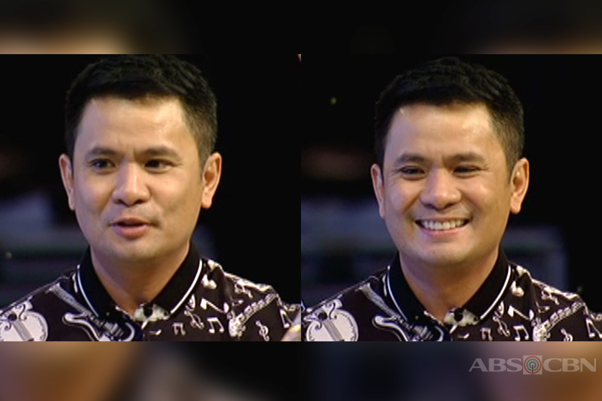 Ogie Alcasid shares his biggest legacy